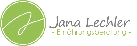 Jana Lechler – Ernährungsberatung Logo
